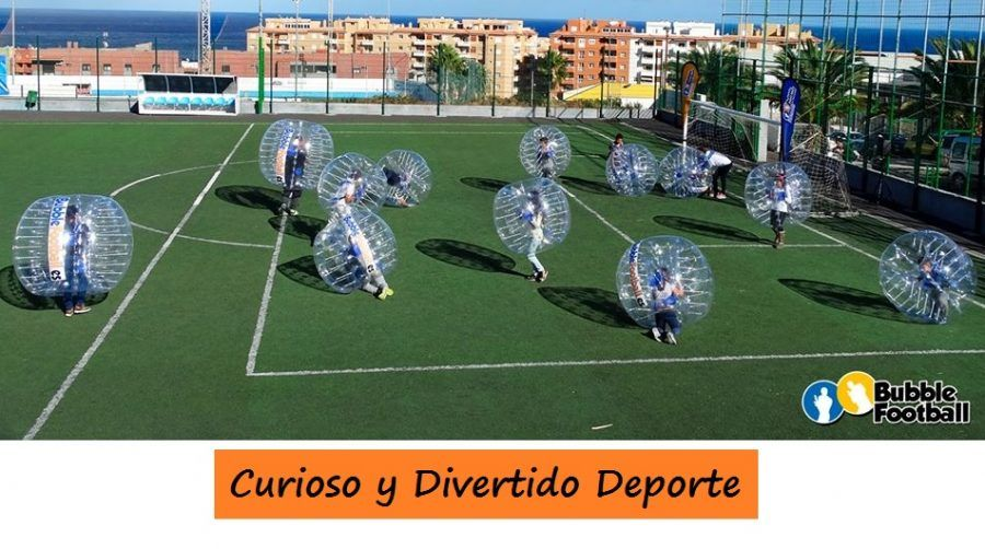 deportes-curiosos-bubble-football