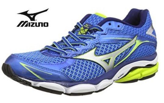 Zapatillas Mizuno Wave Ultima 7