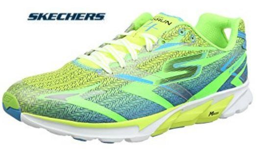 Zapatillas Skechers Go Run 4