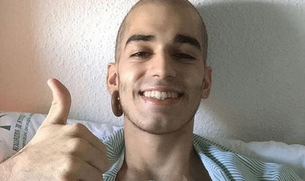 Muere Pablo Raez, Ejemplo de Inspiración para Deportistas