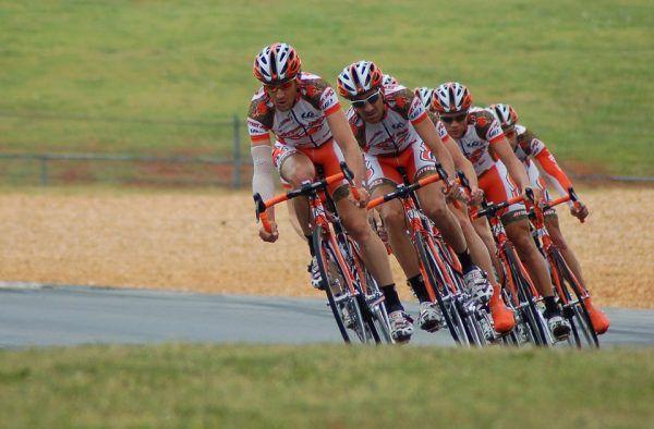 La Inseguridad de los Ciclistas en Carretera