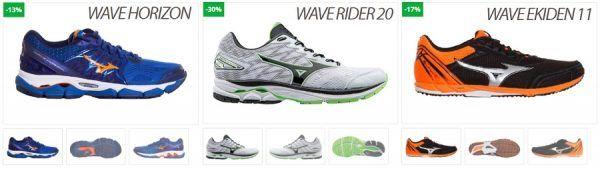 d1071e5ff Zapatillas MIZUNO ¡Éxito seguro! Calzado RUNNING y PADEL - Educacion ...