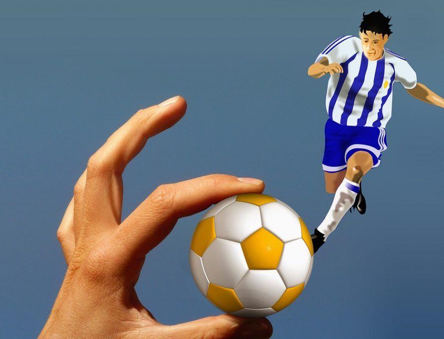 Mundiales de fútbol en América Latina