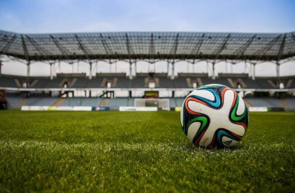 Importancia del Césped en Fútbol