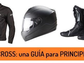 MotoCross para Principiantes