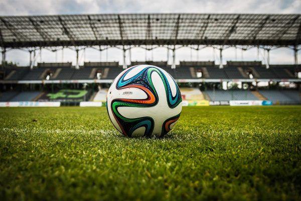 5 Beneficios del Fútbol en los Niños