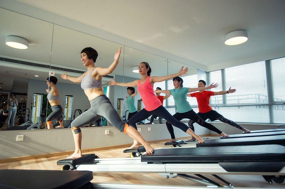 6 Beneficios Positivos del Aeróbic