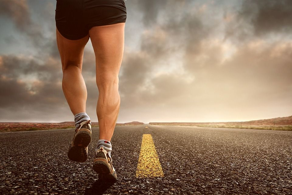 7 Beneficios de Practicar Running en Pareja