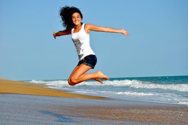 Beneficios Saludables de Saltar a la Comba