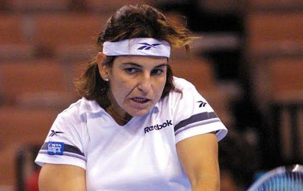 Carrera y Éxitos Deportivos de Arancha Sánchez Vicario