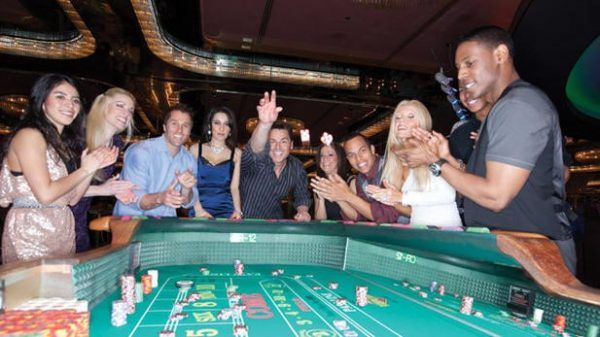 adrenalina en casinos