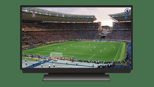 futbol e internet