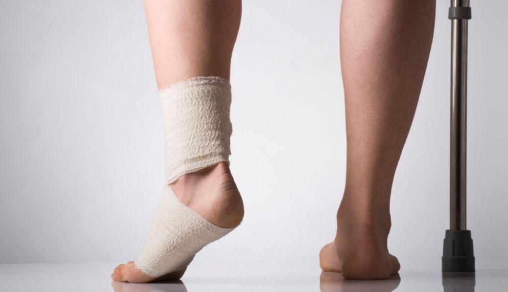 Lesiones En El Atletismo La Tendinitis Del Músculo Tibial