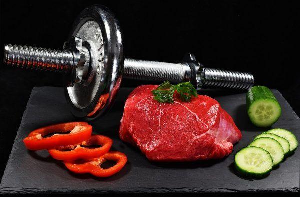Nutricion Deportiva Natural