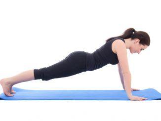 6 ejercicios pensados para tonificar tus brazos
