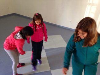 MÉTODOS DE ENSEÑANZA en educación física, el aprendizaje recíproco