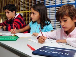 Métodos alternativos de enseñanaza: MÉTODO KUMON