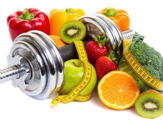 4 consejos sobre NUTRICIÓN DEPORTIVA