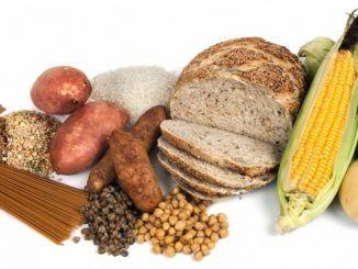 Hidratos de Carbono en la Dieta