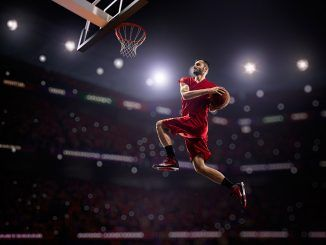 mejorar salto de baloncesto