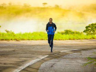 Fitness y Running - Estado Fisico Saludable