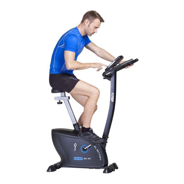 Bajar de peso bicicleta estatica lima