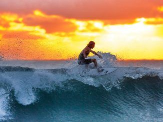 Surf Como Terapia Para Enfermedades