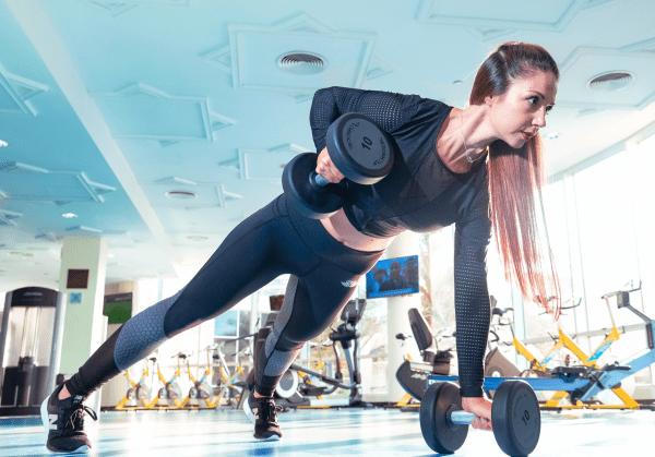 Ejercicios Para Volver Al Gym