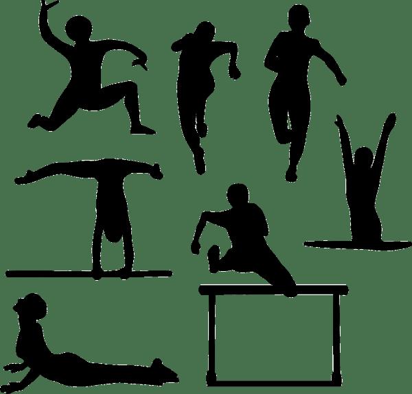 La Importancia De Las Clases De Educación Física Para Niños Educacion Fisica Temario Actividad Fisica Musculacion Y Rutinas Deportes