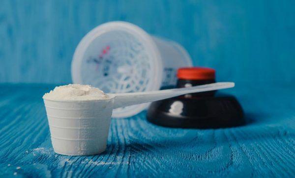 Beneficios Aminoacidos Bcaa