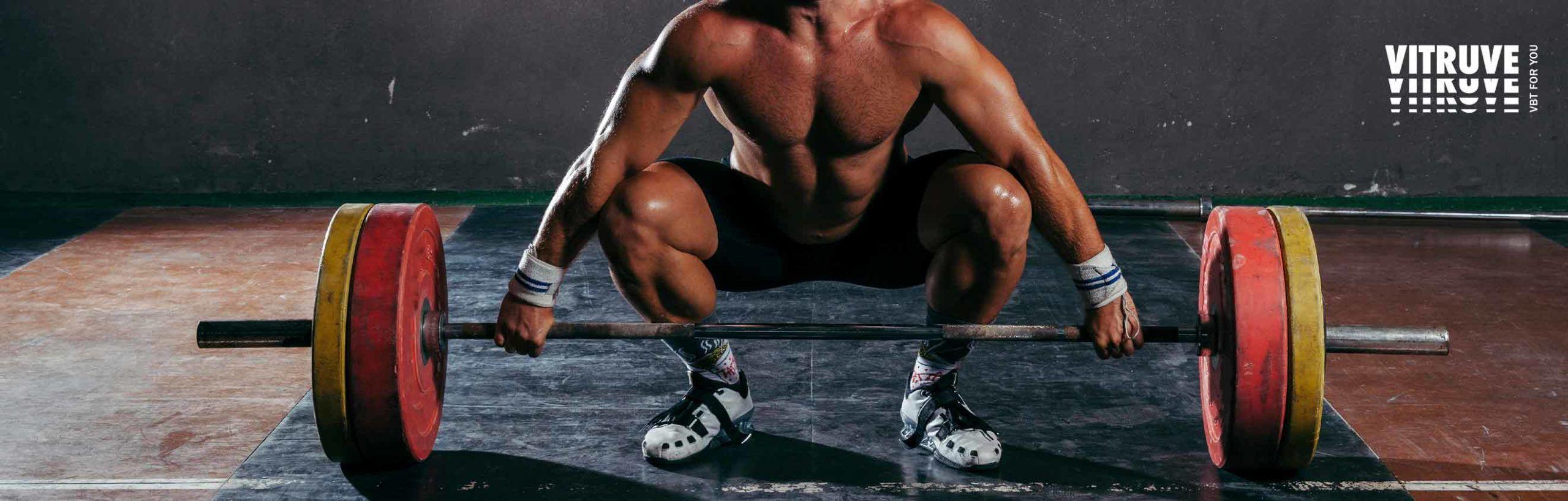 medicion de ejercicios de fuerza