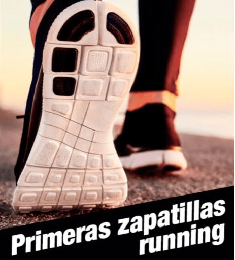 elegir zapatillas de running