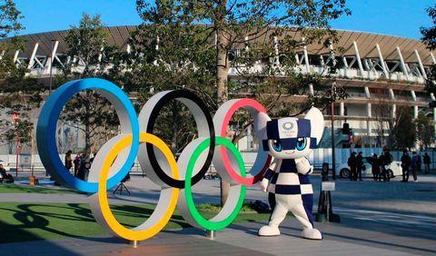 juegos olímpicos 1
